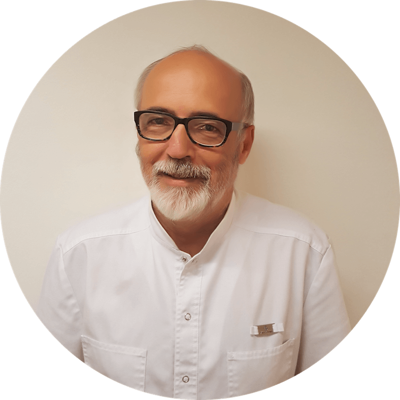 Doktor MUDr. Jan Frýba, Artrocentrum –Ortopedie s.r.o., Praha